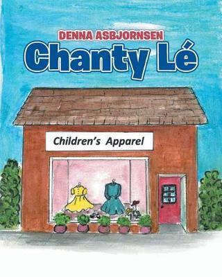 Chanty L by Denna Asbjornsen image