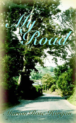 My Road by Marion Horgan image