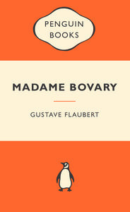 Madame Bovary (Popular Penguins) by Gustave Flaubert image
