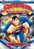 Superman Animated  Series Vol 2: A Little Piece Of Home DVD