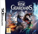 Rise of the Guardians for Nintendo DS