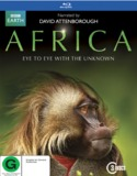 Africa on Blu-ray