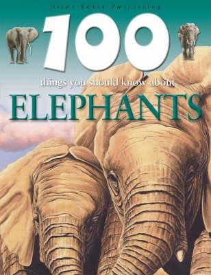 Elephants by Ruper Matthews