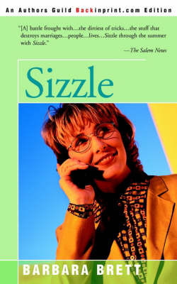 Sizzle by Barbara Brett