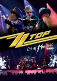 ZZ Top: Live at Montreaux 2013 DVD