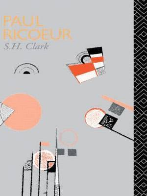 Paul Ricoeur by Steven H. Clark image