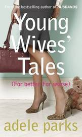 Young Wives' Tales by Adele Parks image