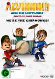 Alvin And The Chipmunks: We're The Chipmunks! DVD
