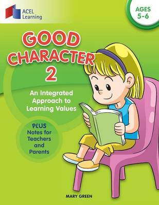 Good Character 2 by Mary Green