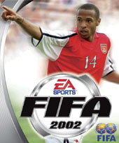 FIFA 2002 for PC