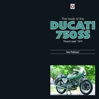 Ducati 750 S by Ian Falloon