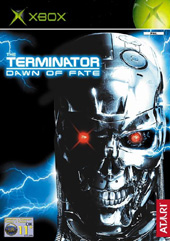 Terminator: Dawn Of Fate for Xbox