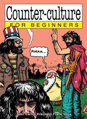 Counterculture For Beginners by Juan Carlos Kriemer image