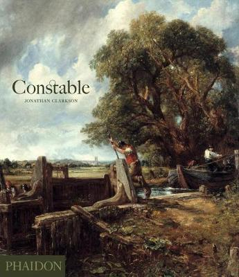 Constable by Jonathan Clarkson image