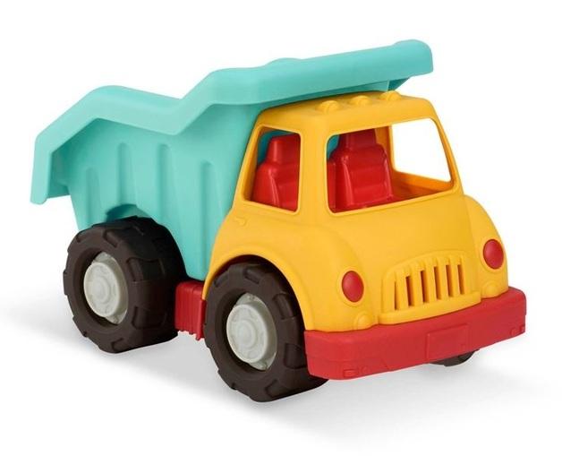 Battat: Wonder Wheels - Dump Truck