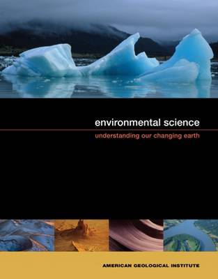 Environmental Science by American Geological Institute image