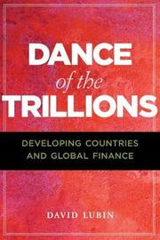 Dance of the Trillions by David Lubin