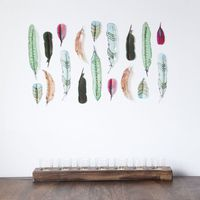 Umbra Feather Wall Decor