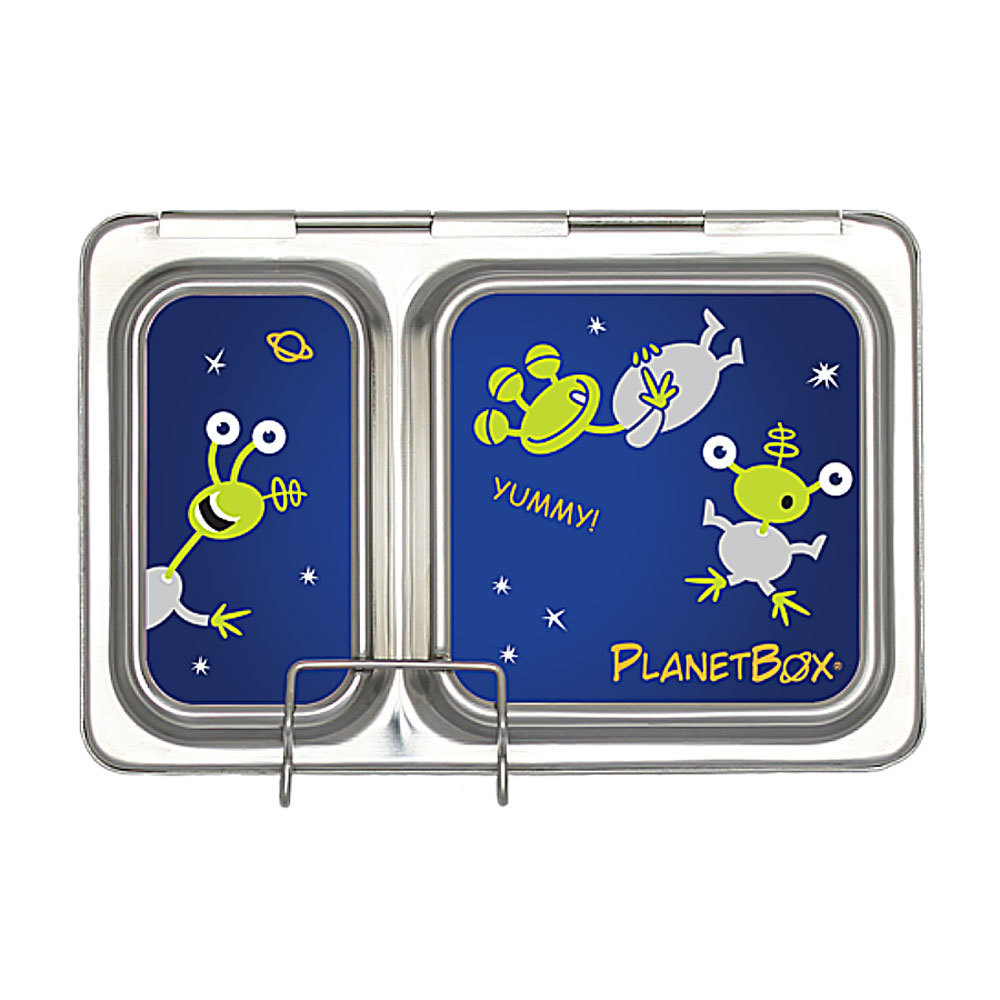 PlanetBox - Shuttle Magnets (Alien) image