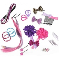 Our Generation: Accessory Set - Colourful Hair Ties