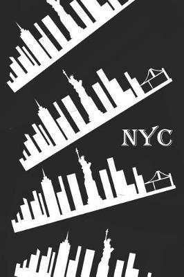 NYC by Nyc Notebook