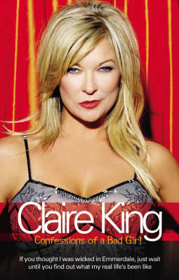 Claire King by Claire King image
