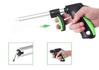 Ape Basics 3 Pieces Fishing Tools Set - Hook remover / Fish knife / Line Scissors