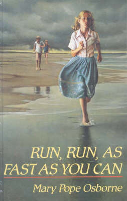 Run, Run, as Fast as You Can by Mary Pope Osbourne image