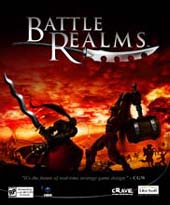 Battle Realms (SH) for PC Games