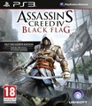 Assassin's Creed IV Black Flag (PS3 Essentials) for PS3