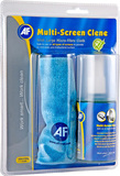 AF Screen-Clene + Free Microfibre Cloth 200ml