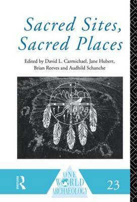Sacred Sites, Sacred Places image