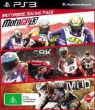 Bike Triple Pack for PS3