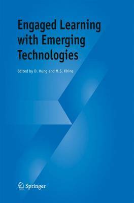Engaged Learning with Emerging Technologies image