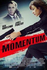 Momentum on DVD