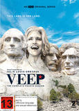 Veep - The Complete Fourth Season DVD