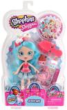 Shopkins Shoppies - Jessicake Doll