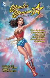 Wonder Woman '77 Vol. 1 by Mark Andreyko
