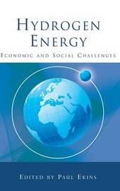 Hydrogen Energy image