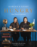 Hungry – Cooked in New Zealand by Karena Bird