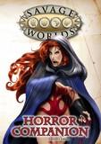 Savage Worlds RPG: Horror Companion