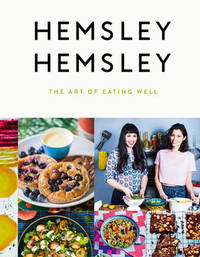 The Art of Eating Well by Jasmine Hemsley