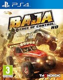 Baja: Edge of Control for PS4