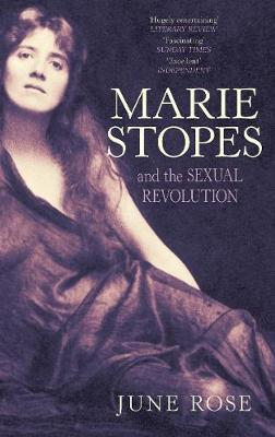 Marie Stopes by June Rose image