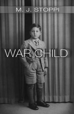 War Child by M.J. Stoppi image