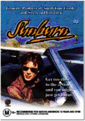 Sunburn on DVD