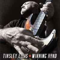 Winning Hand by Tinsley Ellis