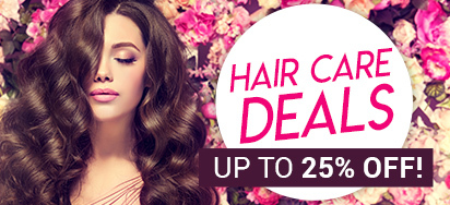 Hair Care Deals!