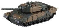Tomica Premium: 03 JSDF Type 90 Tank