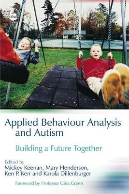 Applied Behaviour Analysis and Autism image